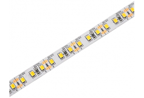 Avide LED Strip 12V 24W 6400K IP20 5m