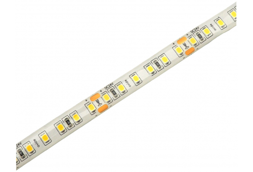 Avide LED Strip 24V 24W 3000K IP65 5m
