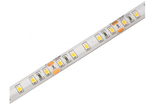 Avide LED Strip 24V 18W 3000K IP65 5m