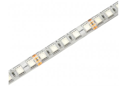 Avide LED Strip 24V 21.6W RGB IP65 5m