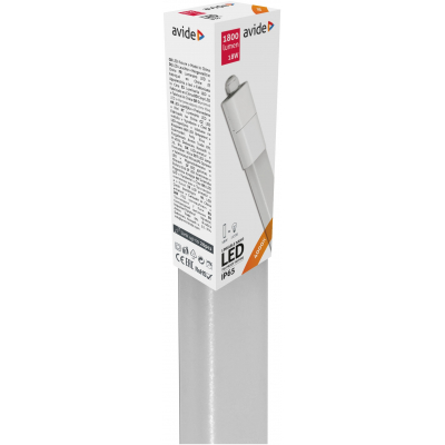 Avide LED Nano Light Linkable 600mm 18W 4000K NW IP65